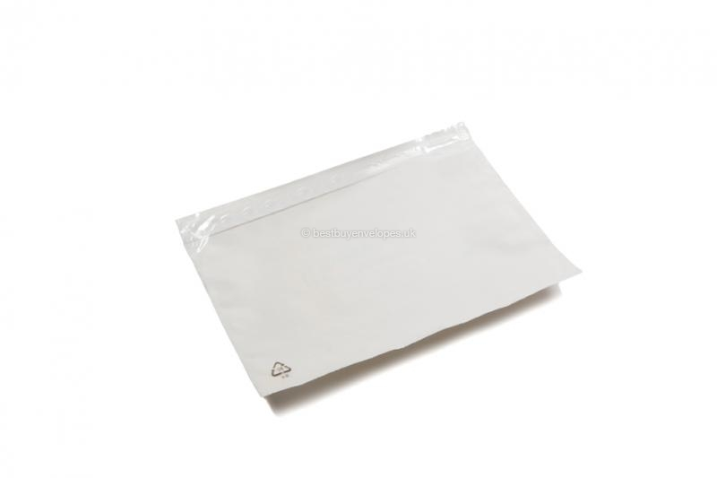 Packing list envelopes blank - A6