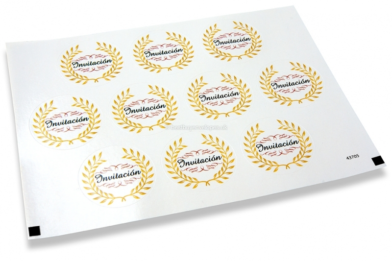 do you want to order party envelope seals online bestbuyenvelopes uk