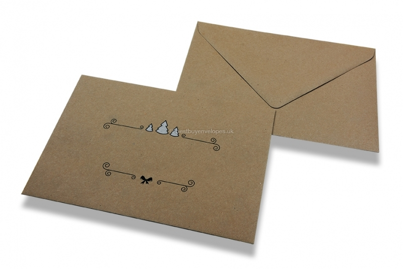 Looking To Order Recycled Christmas Envelopes Online