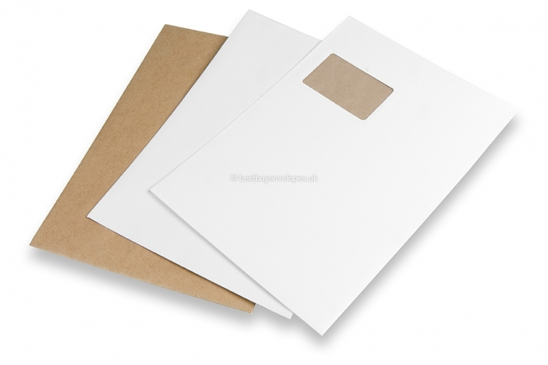 All Size Hard Board Backed Envelopes Good Quality for Letters Certificates Photo packaging envelopes